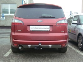 Ford S-MAX Sport paket