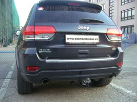 Jeep Grand Cherokee 2010- s čepem